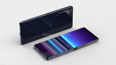 次期「Xperia」。新しい「カメラテクノロジー」に「4200mAh」の大型バッテリー搭載に?