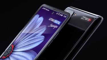 デザインは悪くない?「Galaxy Z Flip」の超精細な「レンダリング画像」公開