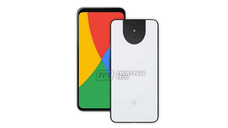 Google Pixel 5 Ai Benchmark