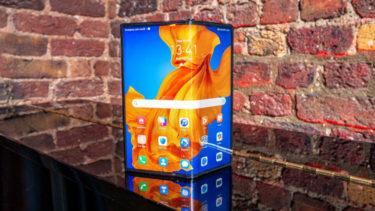「Huawei P40 Pro」や「Huawei Mate Xs」にも有効?新たな「Googleアプリ」をインストールする方法が判明