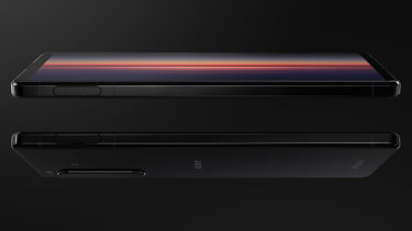 「Xperia 1Ⅲ」。センサーサイズがさらに「大型化/高画素化」で「8K」撮影に対応?