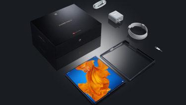 順調に「売上」拡大で「生産」増強。けど「Huawei Mate Xs」売れば売るほど「赤字」に