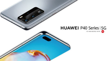 「Huawei P40 Pro+」。「6月1日」より発売。本体価格は約「12万円」程度