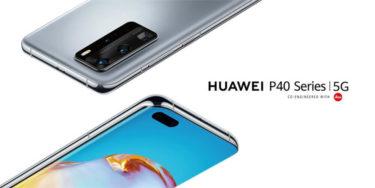 そこまで高くないのでは?「マレーシア」における「Huawei P40 Pro+」は約「12万円」に