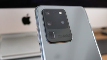 「不要」の判断。「Galaxy Note20」シリーズでは「TOFセンサー」が廃止される可能性
