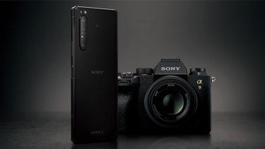 「Xperia 1Ⅲ」?6眼カメラを搭載した次期「Xperia」のカメラデザインが判明に?