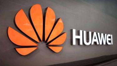 「Huawei」。アメリカの規制強化に対抗してMedaiTekと取引する可能性