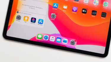 「iPad Pro」ではなく。「画面内指紋センサー」を搭載した「iPad Air」が「9月」に登場へ
