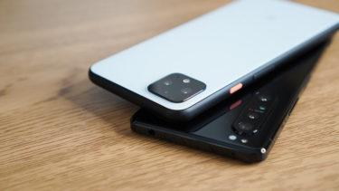 「Xperia」はどうなんだろう?スマホでよくビデオ撮影を使う人は全体の3割程度