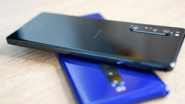 「Xperia」の素晴らしいところ。それは電池持ちではなく「最適化」と「バッテリー寿命」