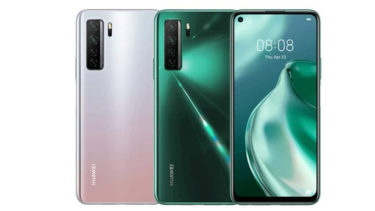 日本でも発売確定「Huawei P40 Lite/5G」。スペックでデザインが判明に