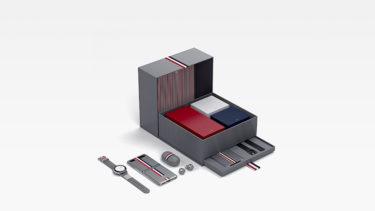 SIMフリーで約30万円。「Galaxy Z Flip/Thom Browne Edition」が台数限定「発売」