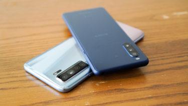 比較レビュー。「Xperia 10II」のコスパは「HUAWEI P40 lite 5G」にどこまで通用するのか「まとめ」