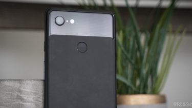 「完売」ではなく「終売」へ。Googleが「Google Pixel 3a」シリーズの終売を認める