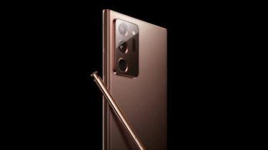 8月27日に発売へ。「Galaxy Note20」は約14万5000円と非常に高価に?