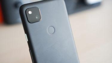 やはり存在に。「Google Pixel 4a」新色ブルーの公式3Dレンダリング画像が判明