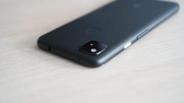 比較レビュー。「Pixel 4a」のカメラ。十分に「Google Pixel 4」にも通用する