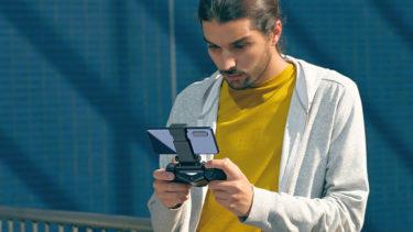 「Xperia Play 2」のプロトタイプがリーク!?今後ゲーミング「Xperia」の登場には期待できず
