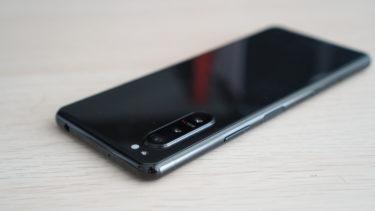 2021年。Sonyが5.5インチ/Snapdragon775を採用したCompact「Xperia」を復活させる可能性
