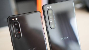 「Xperia 5II」。Bluetooth/近接センサー/マイクに不具合が発生している可能性