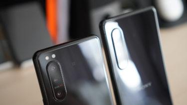 使い方次第。ゲームをやるなら「Xperia 5II」より「Xperia 1II」の方が電池持ちが圧倒的「優秀」
