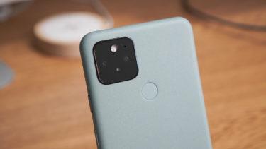コストカットしすぎ?「Google Pixel 5」はハードに不具合「多発」