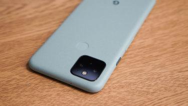 歴代「Pixel」最高の電池持ちを実現。「Google Pixel 5」のバッテリーテストの結果が公開
