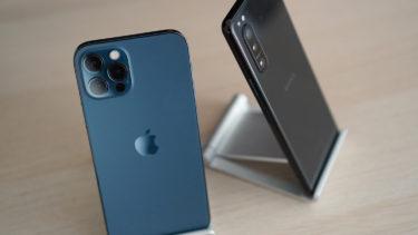 価格/サイズ感も似ている。「Xperia 5II/iPhone 12 Pro」おすすめ6つの選び方