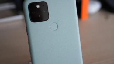 割引は「Pixel 5」のみ?米Google Storeにおけるブラックフライデーの内容が判明