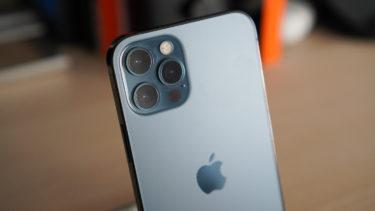 ゲームで実用性なし。「iPhone 12 Pro/12」の電池持ちがめちゃくちゃ悪い
