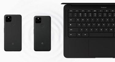 Google Fi限定だけど。「Google Pixel 4a 5G」が約半額で購入できるキャンペーンが開始