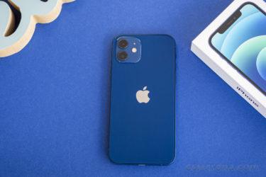電池持ちが大幅に悪化。「iPhone 12」のバッテリーテストの結果が公開