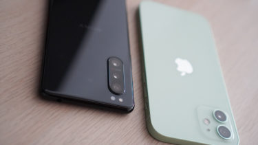 コスパが良すぎる。「Xperia 5II/iPhone 12」比較レビュー