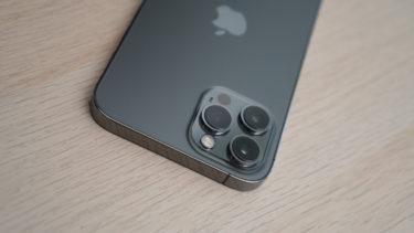 「iPhone 12 Pro」が圧倒的な人気。「iPhone 6」シリーズ以来の大ヒットに?