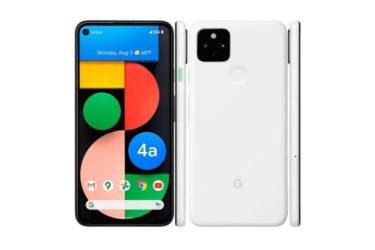 アメリカ限定色「Google Pixel 4a 5G UW」がブラックフライデーの対象商品に
