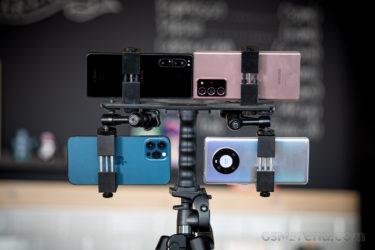 「Xperia 1II」のカメラに非常に厳しい評価。HDRは競合機種より「1年」遅れ
