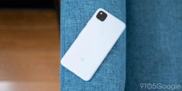 アメリカで大盤振る舞い。「Google Pixel 4a」が実質「無料」になるキャンペーン「実施中」
