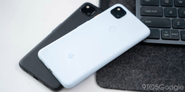 「Google Pixel XE」。「Pixel 4a」より安く2021年前半に登場する可能性