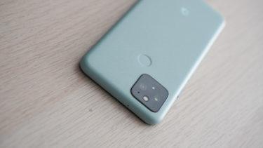 カメラ比較レビューが公開。「Google Pixel 5」が圧倒的な支持を獲得