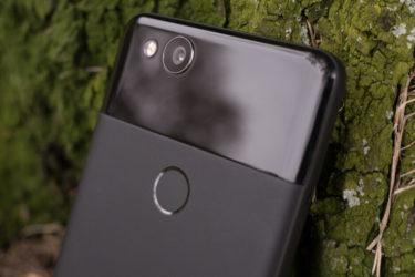 さよなら「Google Pixel 2」。最後のアップデートが配信「開始」