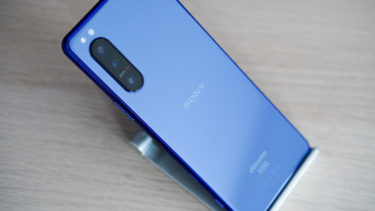 SoftBankは世界最速!?世界各地で「Xperia 5II」Android11「配信開始」