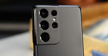 100倍ズーム比較画像「公開」。「Galaxy S21 Ultra」は大幅に画質が改善