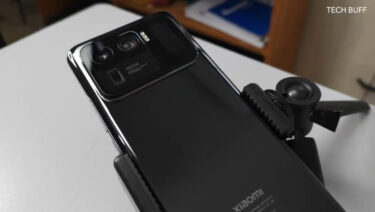 Xiaomi Mi 11 Pro。Snapdragon888を搭載してヨーロッパでも発売に