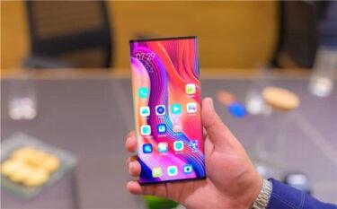久しぶりに。「Xiaomi Mi MIX 4」が今年中に正式発表へ。タブレットも復活