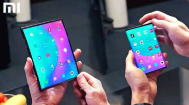 Xiaomi。HUAWEより先に液体レンズを採用する可能性