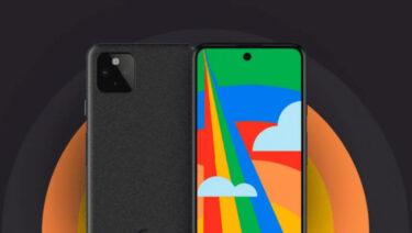 Google Pixel 6。Mi 11 Ultraと同じSamsung製センサーを採用に?